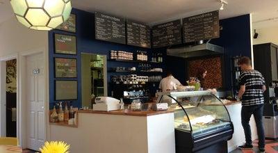 Photo of Breakfast Spot The Crêpery at 540 S Main St, Logan, UT 84321, United States