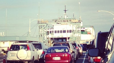 Photo of Pier Fauntleroy Ferry Terminal at 4829 Sw Barton St., Seattle, WA 98136, United States