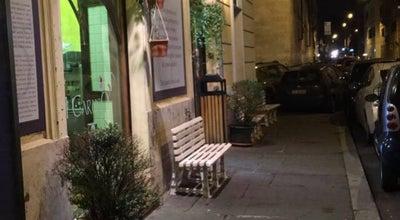 Photo of Ice Cream Shop I Caruso at Via Collina, 15, Roma 00187, Italy
