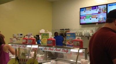Photo of Dessert Shop Rita's of Oceanside at 4170 Oceanside Blvd, Oceanside, CA 92056, United States