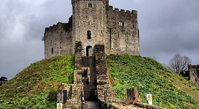 Photo of Castle Cardiff Castle / Castell Caerdydd at Castle St, Cardiff CF10 3RB, United Kingdom