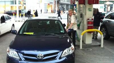 Photo of Gas Station / Garage BP at Lafayette St 300, New York, NY 10012, United States