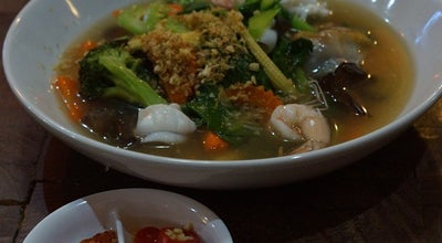 Photo of Coffee Shop Fahat Coffee & Restaurant at 12/1, พิมาน อ.เมือง, Thailand
