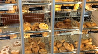Photo of Bagel Shop Bagels Plus at 100 Dickens Rd, Fuquay Varina, NC 27526, United States