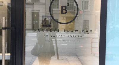 Photo of Salon / Barbershop Blo Blow Dry Bar at 325 E 64th St, New York, NY 10065, United States