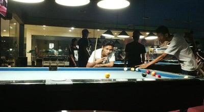 Photo of Pool Hall Could9 at Plaza Lotus, Bandar Lampung, Indonesia
