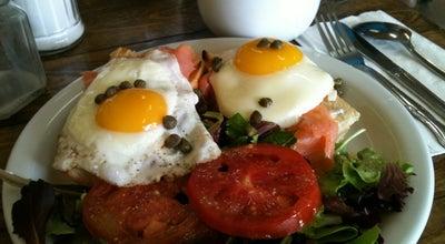 Photo of Cafe Lemon Poppy Kitchen at 3324 Verdugo Rd, Los Angeles, CA 90065, United States
