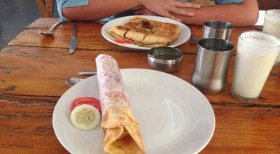 Photo of Indian Restaurant Dal Roti at Lily Street, Kochi, India