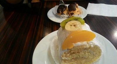 Photo of Breakfast Spot Kristal  Pastanesi at Turkey