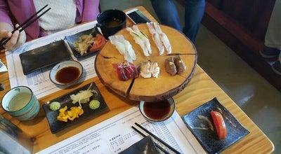 Photo of Sushi Restaurant 스시웨이 at 평촌 현대스페이스 2층, South Korea