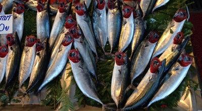 Photo of Fish and Chips Shop Can Balik at Turkey