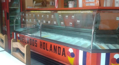 Photo of Ice Cream Shop Helados Holanda at Peru