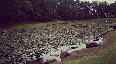 Photo of Lake みそぎ池 at 阿波岐原, 宮崎市, Japan