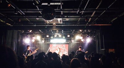 Photo of Rock Club JACK LION at 横江2−20−25, 茨木市, Japan
