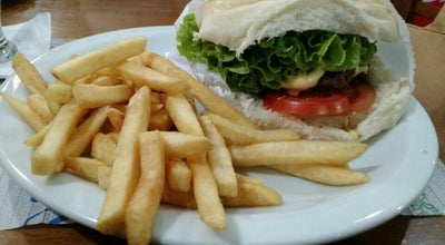 Photo of Burger Joint Majo Prime Burguer at Av. Imigrantes, 58, Valinhos, Brazil