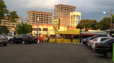 Photo of Beer Garden Komebem KB Lanchebar at Av. Eng. Roberto Mange, 63, Campinas 13041-790, Brazil