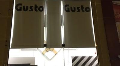 Photo of Dessert Shop Gusto Chocolate at Saudi Arabia