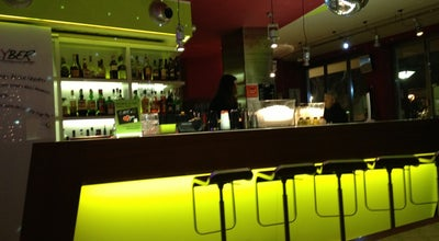 Photo of Cocktail Bar Cyber at Via P. Guidi, 71, Bellaria - Igea Marina 47814, Italy
