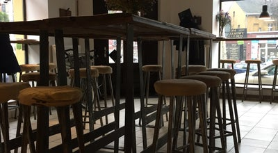 Photo of Cafe Coffee Synergia Dobre Miejsce at Andrzeja 29/2, Katowice 40-061, Poland