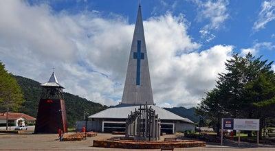 Photo of Church Igreja Nossa Senhora do Perpétuo Socorro at Primeira Linha, Criciúma, Brazil