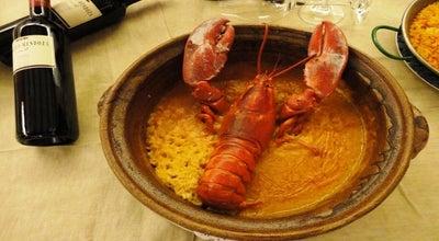 Photo of Spanish Restaurant La Cocina De Segovia at Ezequiel González, 26, Segovia 40002, Spain