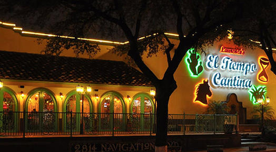 Photo of Mexican Restaurant El Tiempo Cantina - Montrose at 1308 Montrose Blvd, Houston, TX 77019, United States