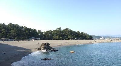 Photo of Park 桂浜公園 at 浦戸, Kōchi-shi 781-0262, Japan