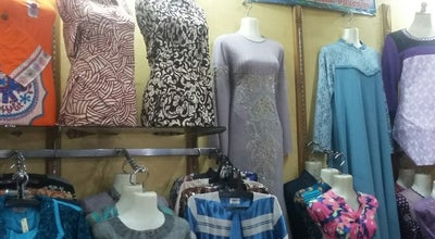 Photo of Food and Drink Shop Pasar Karawang at Jl. Tuparev, Karawang, Indonesia