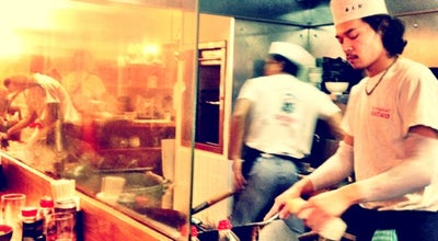 Photo of Japanese Restaurant Kintaro at 24 Rue Saint-augustin, Paris 75002, France