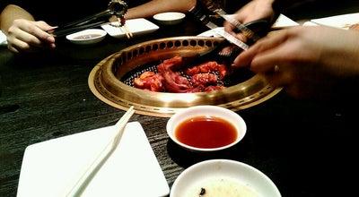 Photo of BBQ Joint 国産牛焼肉食べ放題 あぶりや plus+ 江坂店 at 江の木町1-39, 吹田市, Japan