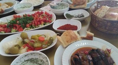 Photo of Diner Bordo Restaurant at Diyarbakir Yolu Uzeri 13 Mart Mahallesi Vali Ozan Caddesi Okumuslar, Mardin 47100, Turkey