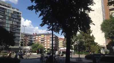 Photo of Playground Plaza del Conde del Valle de Suchil at Pza. Del Conde Del Valle De Suchil, 3, Madrid 28015, Spain