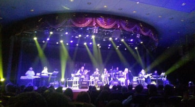 Photo of Concert Hall Bostancı Gösteri Merkezi at Mehmet Şevki Pasa Cd., İstanbul 34744, Turkey