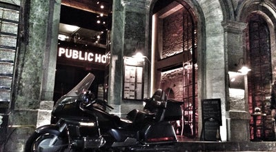 Photo of Pub Public House at Asmalı Mescit Cad. No: 9, Beyoğlu, İstanbul, Turkey
