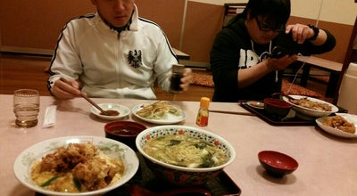 Photo of Chinese Restaurant 中国亭 at 曙町4-21, 宇和島市 798-0030, Japan