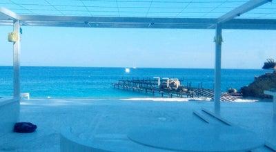 Photo of Beach Bar Tangerine Beach Night Club - Maxx Royal at Kiriş Mah. Sahil Yolu. Cad. No. 88 Kemer / Antalya, Antalya, Turkey