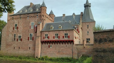 Photo of Museum Kasteel Doorwerth at Fonteinallee 2 B, Doorwerth 6865 ND, Netherlands