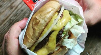 Photo of Burger Joint Burgerlords at 943 N Broadway, Los Angeles, CA 90012, United States