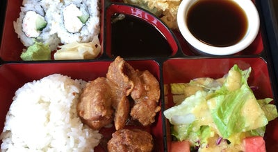 Photo of Japanese Restaurant Cafe Soleil at 9999 Harbour Pl, Mukilteo, WA 98275, United States