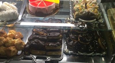 Photo of Bakery Булочник at Вул. Олеся Гончара, 6, Dnipropetrovsk, Ukraine