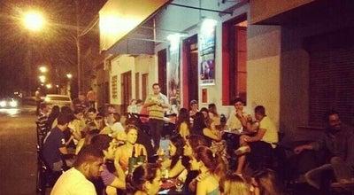 Photo of Dive Bar Pampa Beer at Brazil