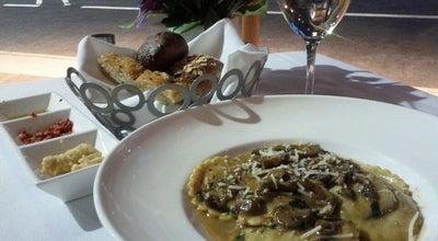 Photo of Italian Restaurant Alfredo 100 at 7 E 54th St, New York, NY 10022, United States