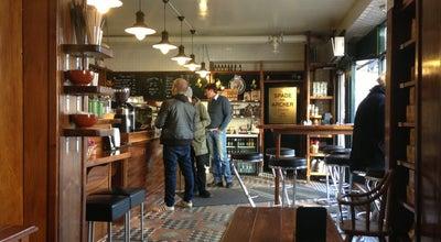 Photo of Cafe Vespa & Humla at Københavngata 2, Oslo 0553, Norway