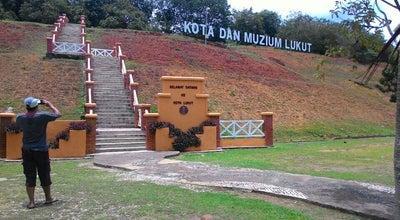 Photo of History Museum Muzium Kota Lukut at Malaysia
