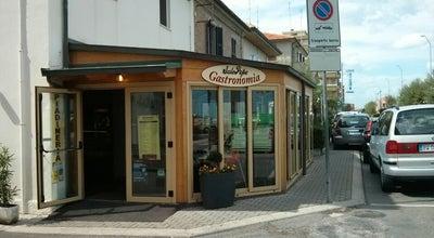Photo of Italian Restaurant Salepepe at Fano, Italy