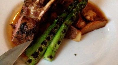 Photo of Italian Restaurant Cafe Testarossa at 499 Jericho Tpke, Syosset, NY 11791, United States