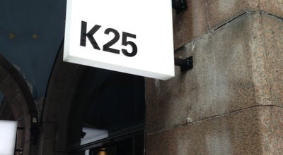 Photo of Food Court K25 at Kungsgatan 25, Stockholm 111 56, Sweden