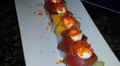 Photo of Sushi Restaurant Barracuda Japanese Restaurant at 347 Primrose Rd, Burlingame, CA 94010, United States
