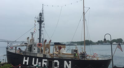 Photo of History Museum Huron Lightship Museum at Port Huron, MI 48060, United States