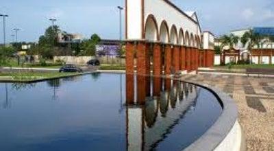 Photo of Park Parque da Maternidade at Via Parque, Rio Branco 69900-345, Brazil